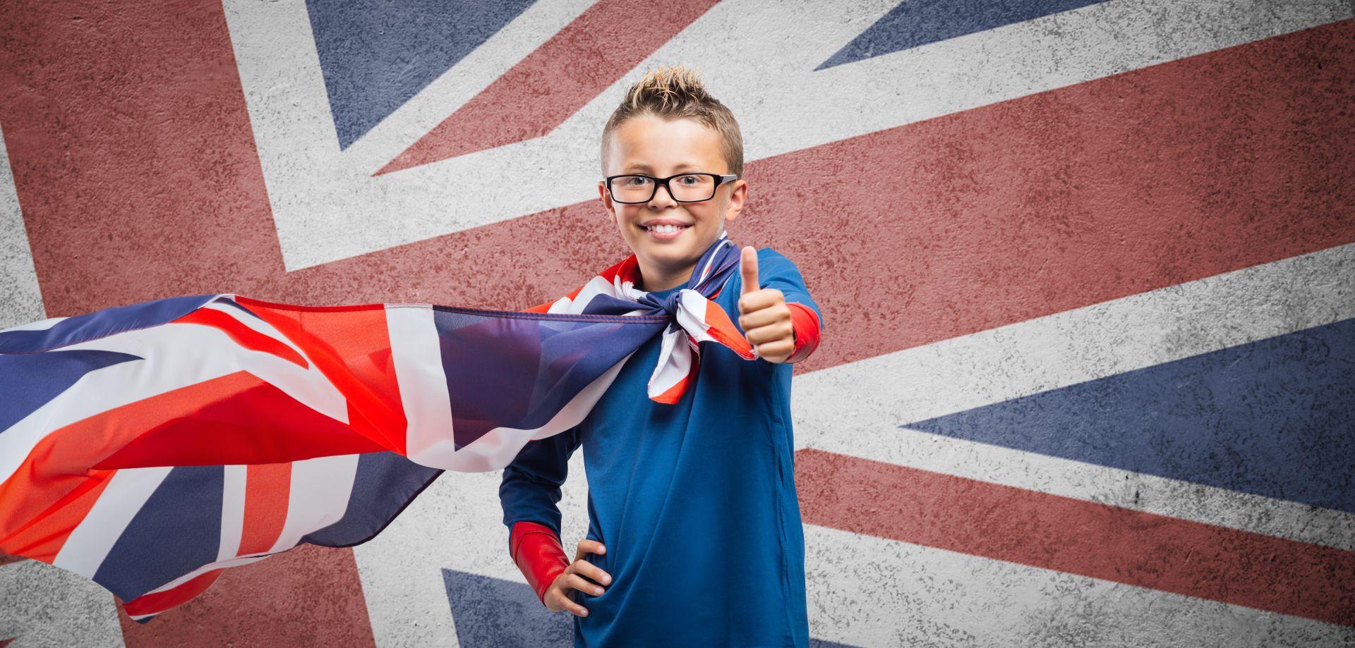 Brytyjskie obywatelstwo dla dziecka  smartpolakcouk