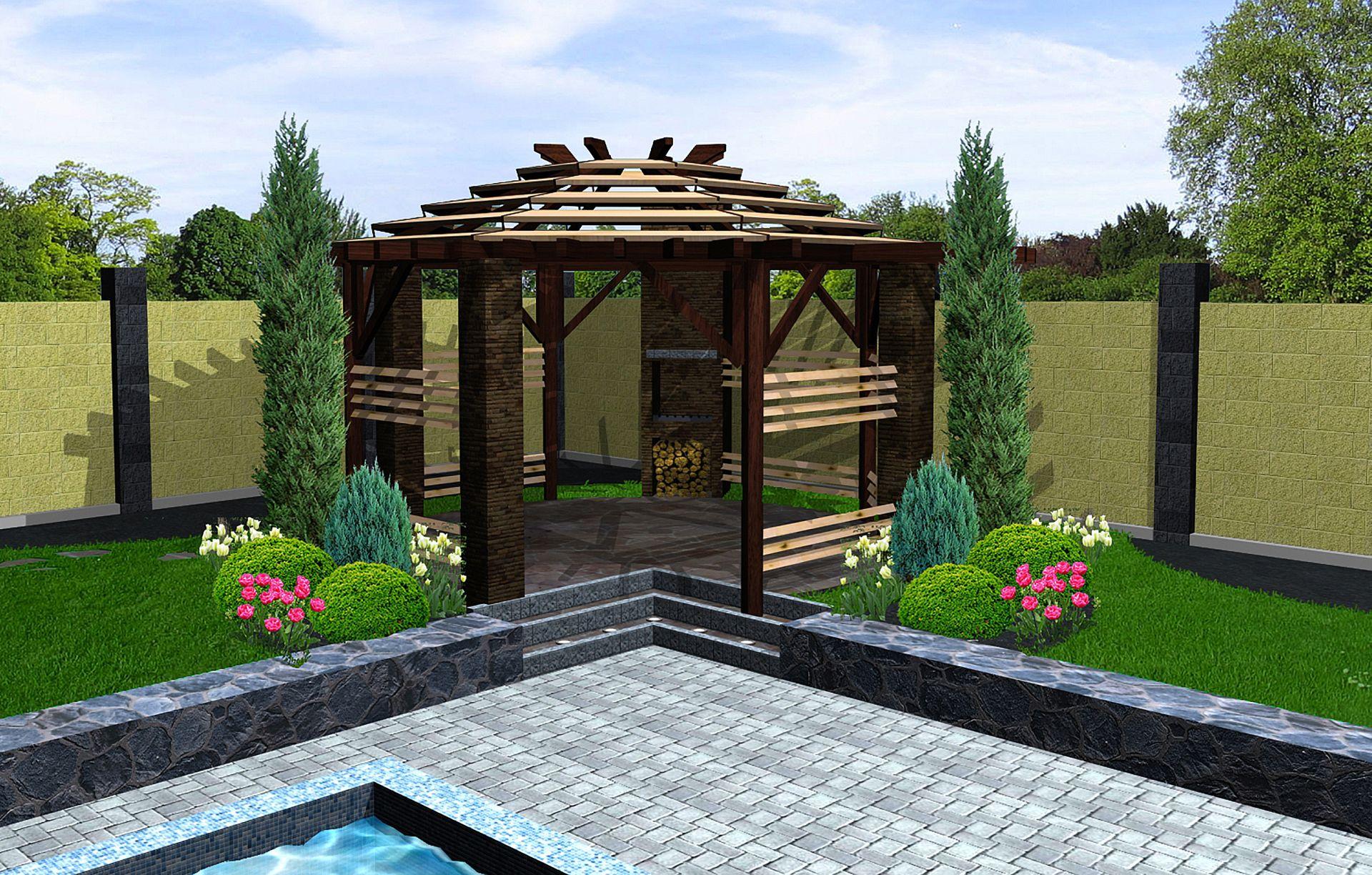 wiosna a wraz z ni porz dki i przygotowanie architektury ogrodowej budowlancy londyn. Black Bedroom Furniture Sets. Home Design Ideas