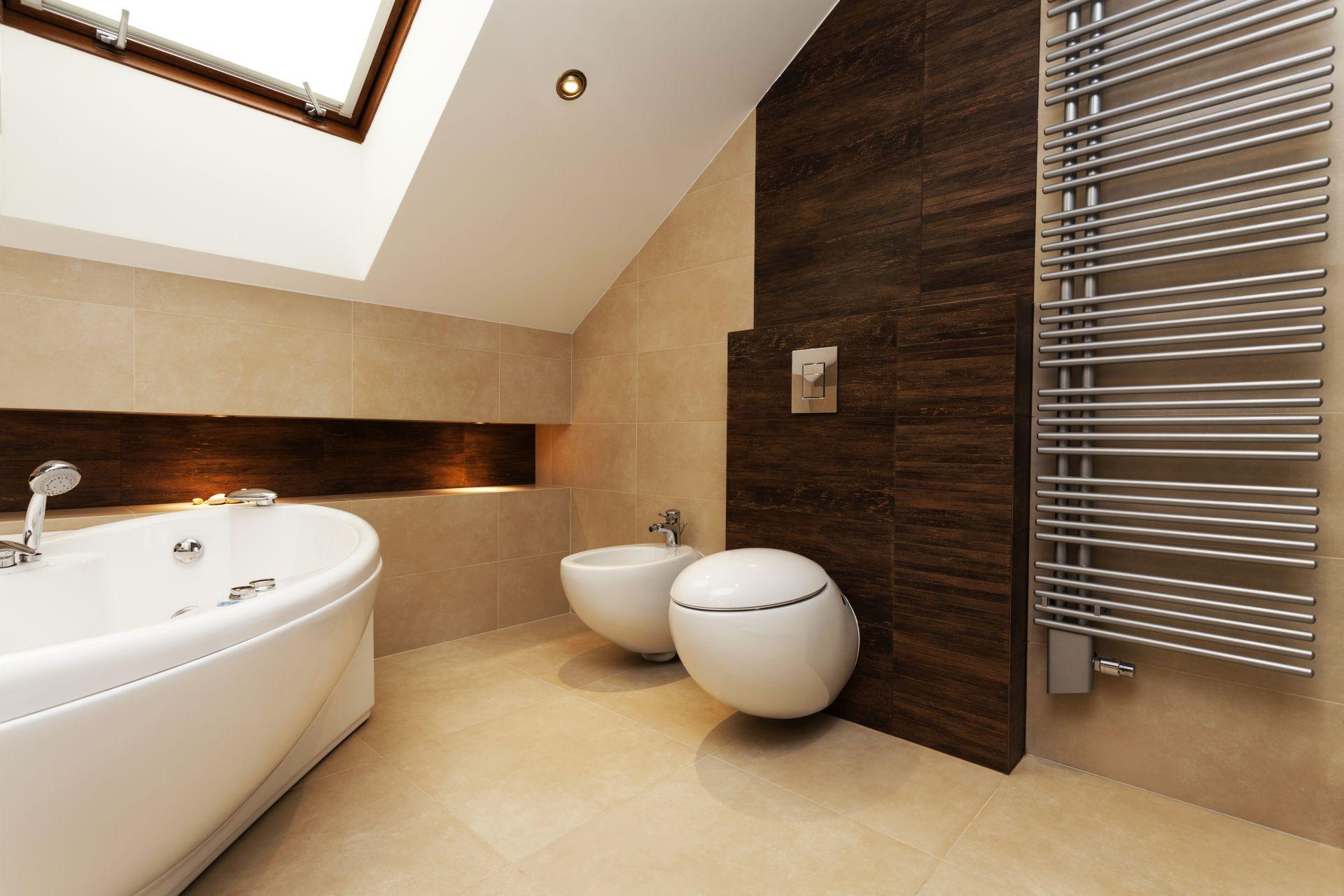 Azienka na poddaszu czyli kilka istotnych wskaz wek co for Progetto di casa loft