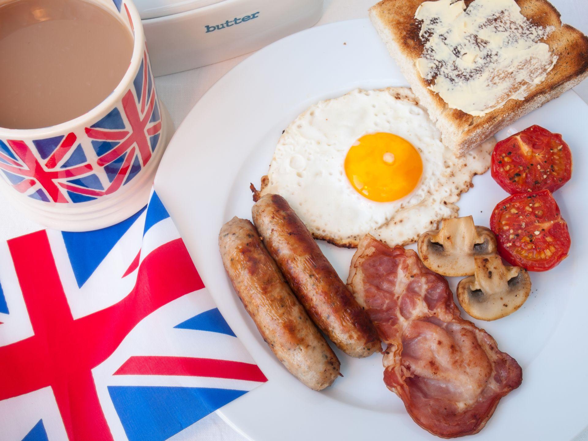 Kuchnia brytyjska healthy or unhealthy? -> Kuchnia Brytyjska Projekt Edukacyjny