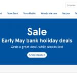 Zakupy online Londyn