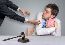 odzyskiwanie długów uk